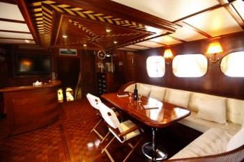 Yacht ESMA SULTAN II - 13