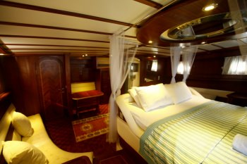 Yacht ESMA SULTAN II - 14