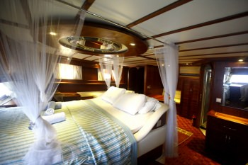 Yacht ESMA SULTAN II - 15