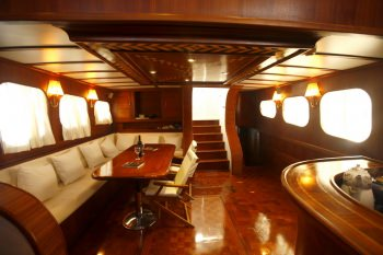 Yacht ESMA SULTAN II 2