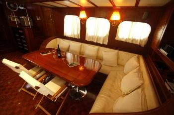 Yacht ESMA SULTAN II 3