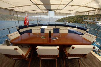 Yacht ESMA SULTAN II - 4