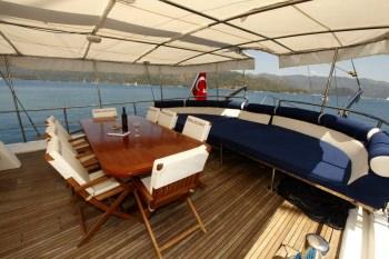 Yacht ESMA SULTAN II - 5