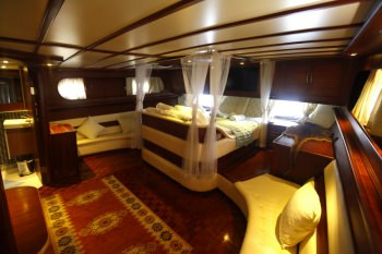 Yacht ESMA SULTAN II - 6