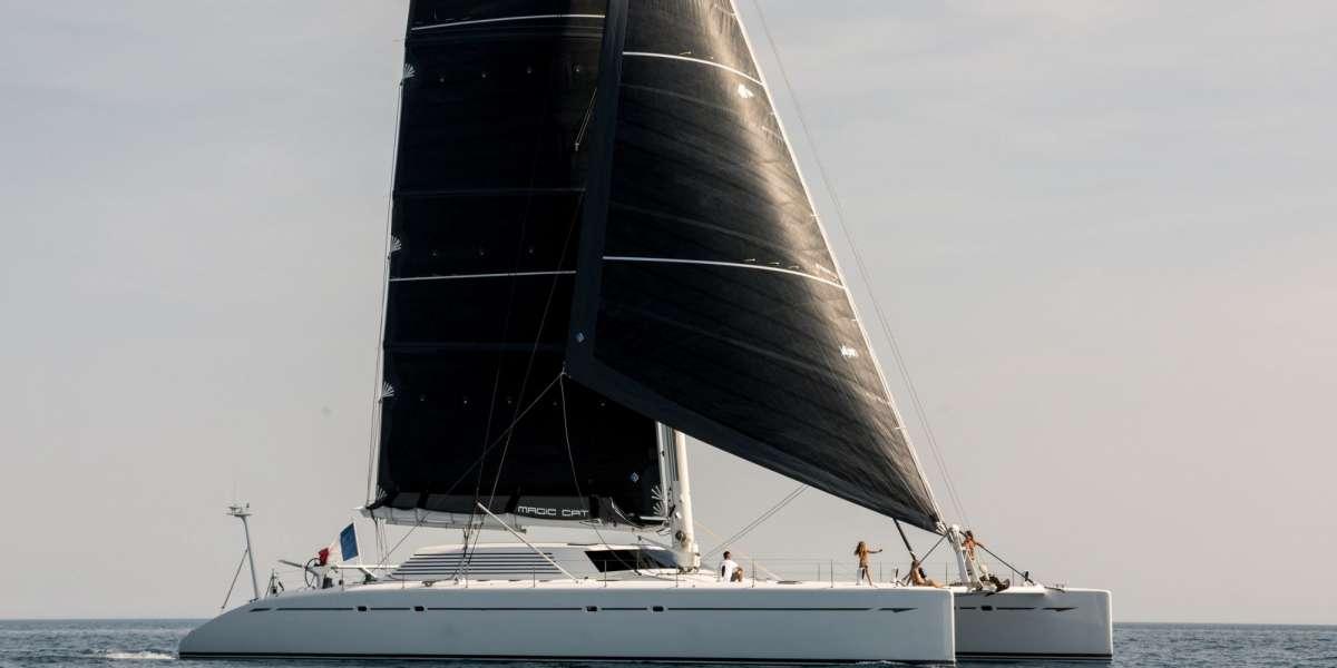 Yacht MAGIC CAT - 10
