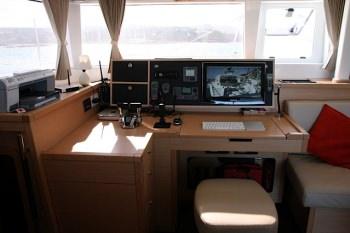 Yacht OKEANOS - 16