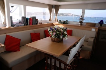 Yacht OKEANOS - 5