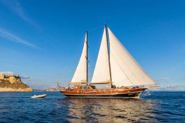 Yacht SANTA LUCIA - 10