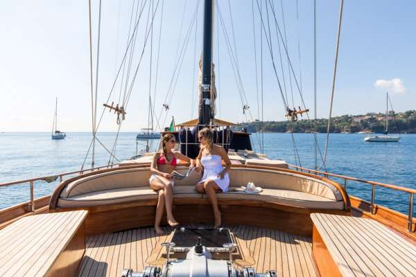 Yacht SANTA LUCIA - 11