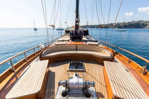 Yacht SANTA LUCIA - 12