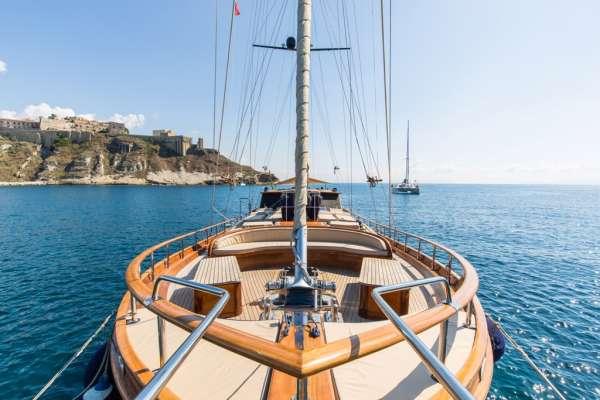 Yacht SANTA LUCIA - 13