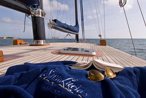Yacht SANTA LUCIA - 19