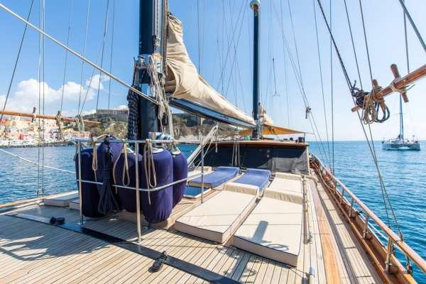 Yacht SANTA LUCIA - 5