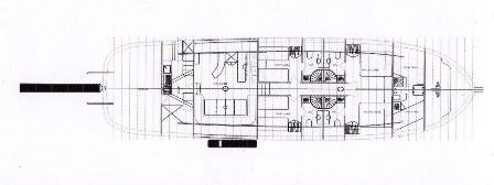 SANTA LUCIA's layout