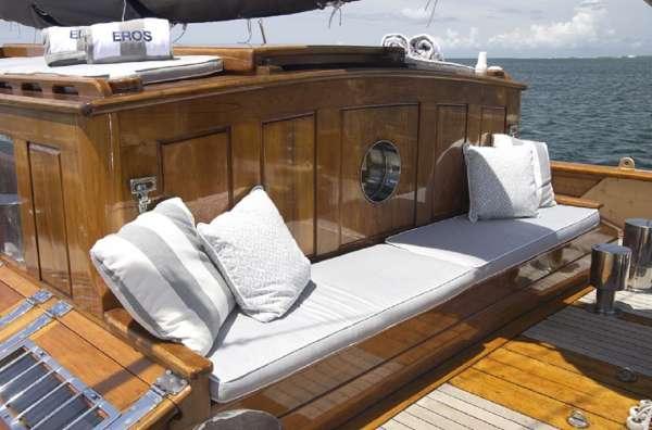 Yacht EROS - 11