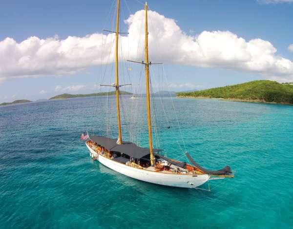 Yacht EROS - 13