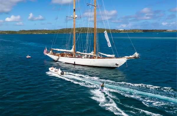 Yacht EROS - 14