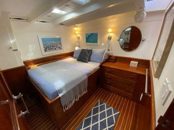 Yacht EROS - 7
