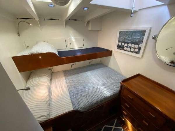 Yacht EROS - 8
