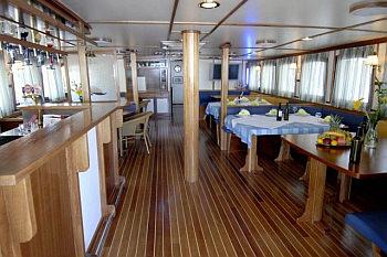Yacht BARBARA 2