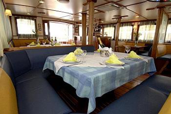 Yacht BARBARA 3