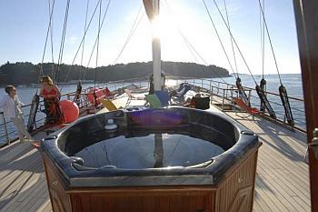 Yacht BARBARA - 5