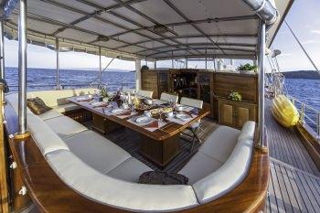 Yacht LIBRA - 10