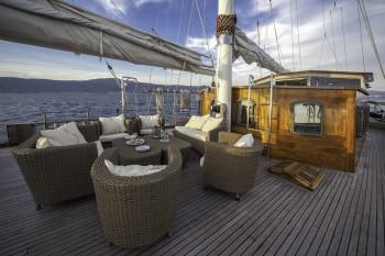 Yacht LIBRA - 11