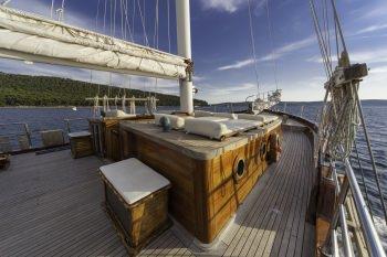Yacht LIBRA - 12