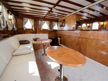 Yacht LIBRA - 16