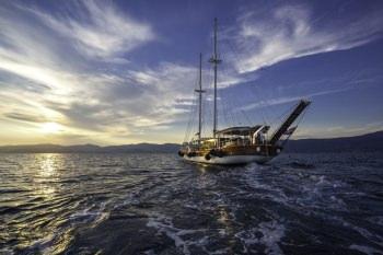 Yacht LIBRA - 19
