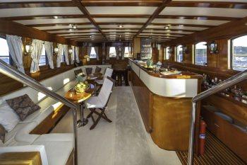 Yacht LIBRA 2