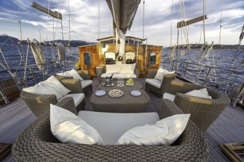 Yacht LIBRA - 4