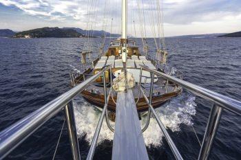Yacht LIBRA - 5