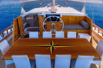 Yacht ANDJEO - 14