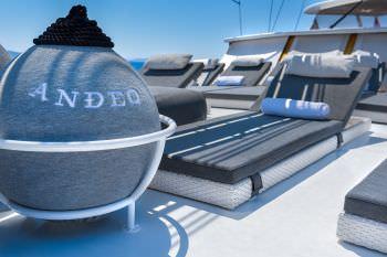 Yacht ANDJEO - 15