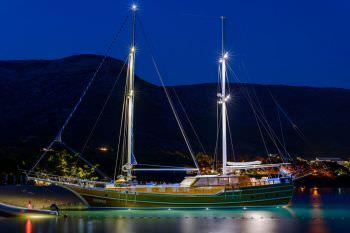 Yacht ANDJEO - 16
