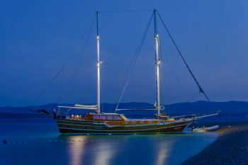 Yacht ANDJEO - 17