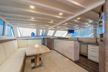 Yacht ANDJEO 2