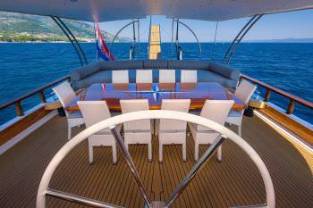 Yacht ANDJEO 3