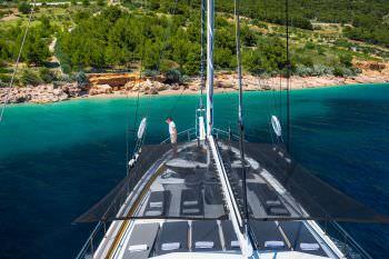 Yacht ANDJEO - 4