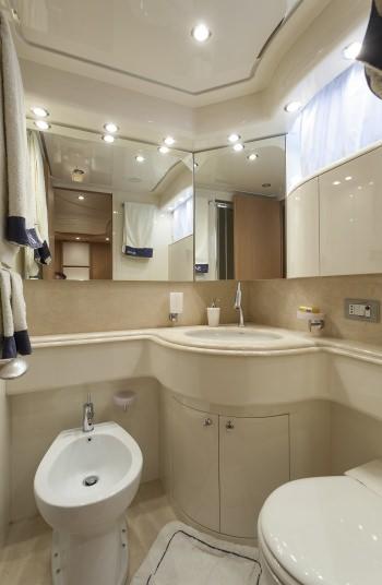 SANDS Bathroom
