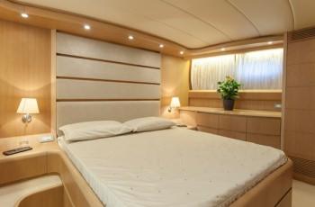 SANDS VIP cabin