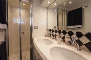 SANDS Master Bathroom
