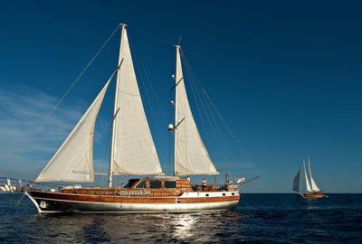 Imbarcazione SILVER STAR