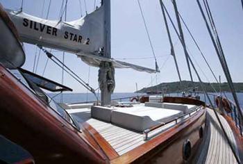 Yacht SILVER STAR - 10