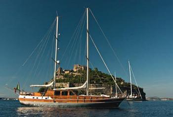Yacht SILVER STAR - 11