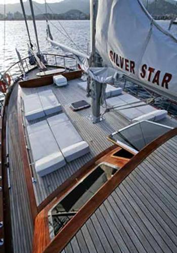 Yacht SILVER STAR - 14