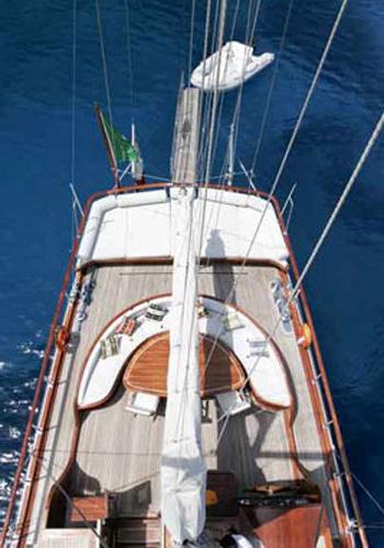 Yacht SILVER STAR - 15