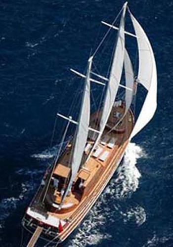 Yacht SILVER STAR - 16